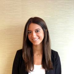 Sophia Dardashti