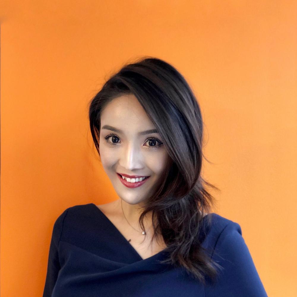Clara Wu